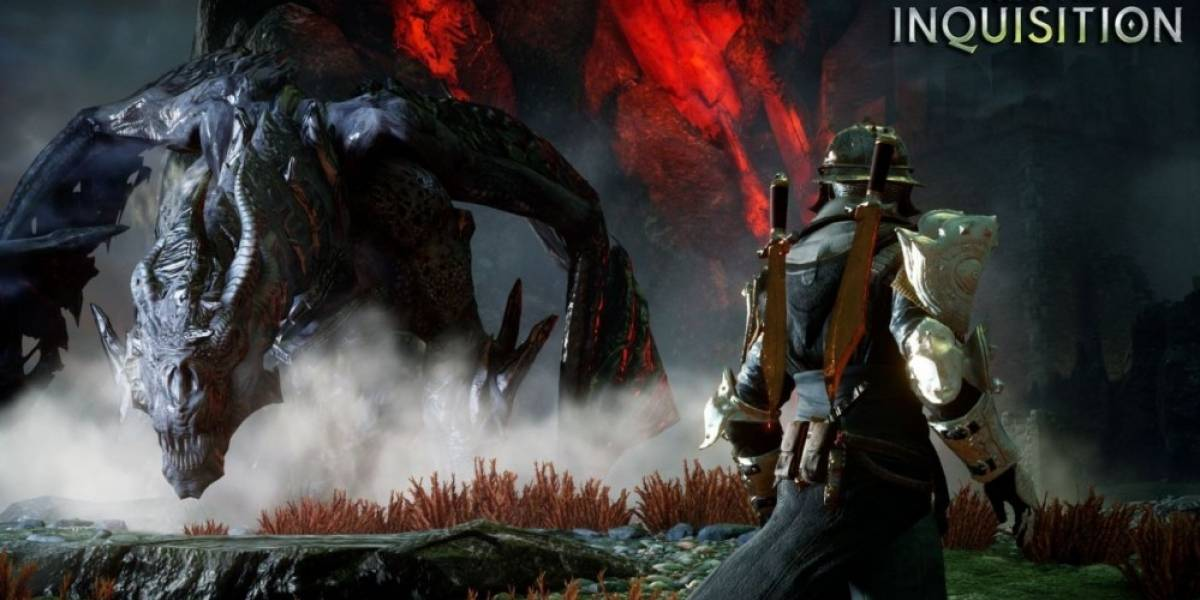 Deals with Gold: Descuentos en Dragon Age: Inquisition, MGS V: Ground Zeroes y más