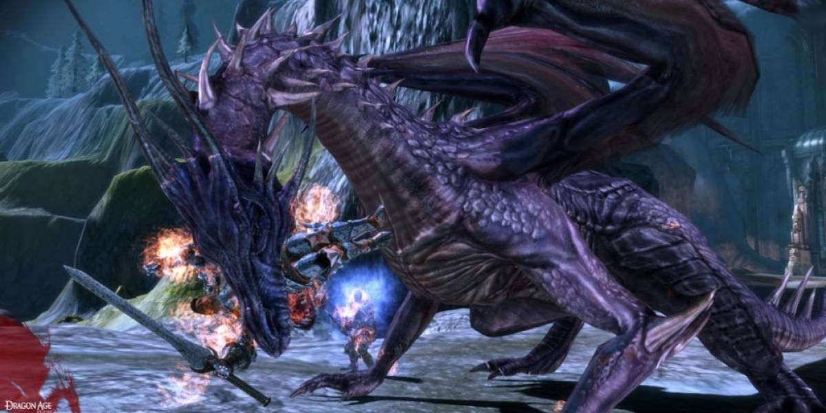 Dragon Age: Origins está gratis en Origin