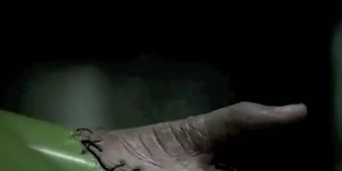 Primer spot publicitario del Xperia Play sale a la luz