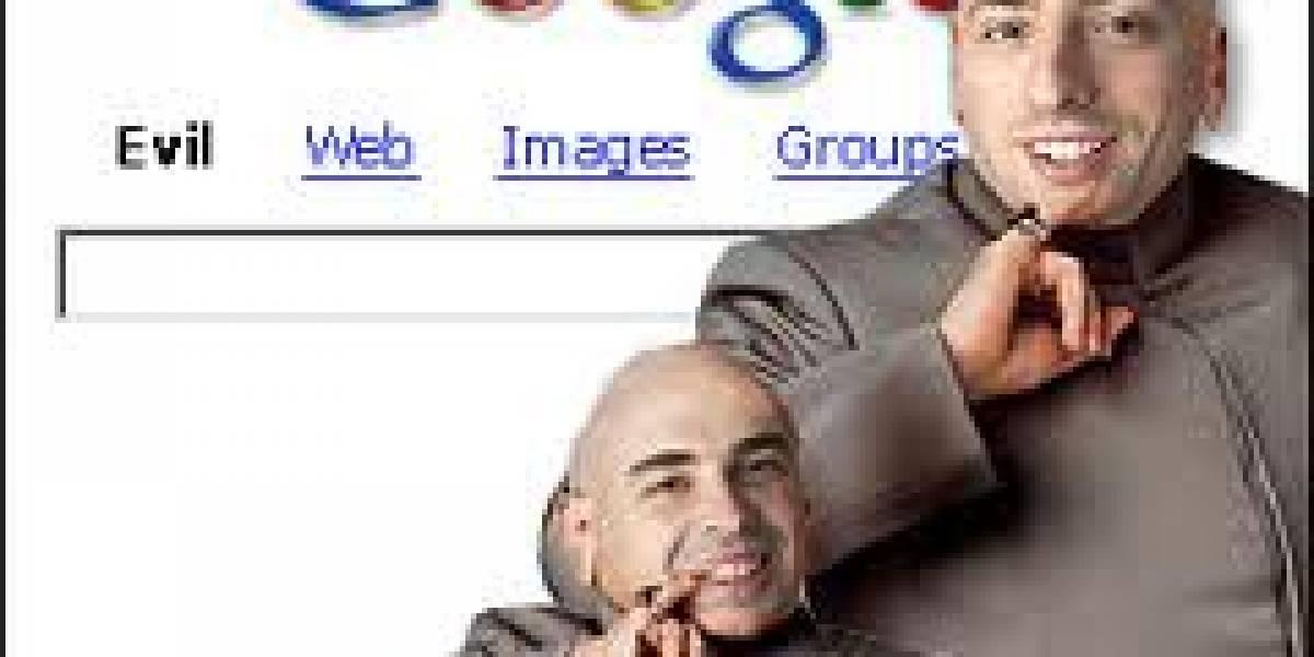 Microsoft presenta queja contra Google ante Unión Europea