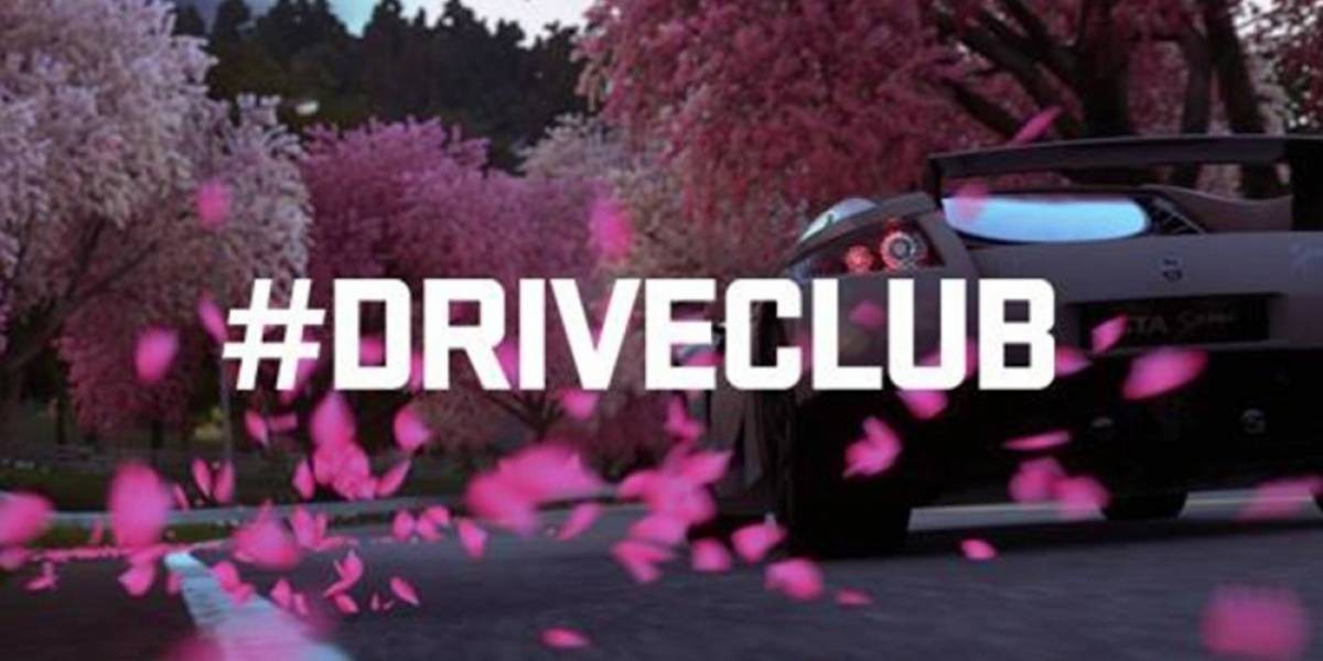 DriveClub recibe hoy paquete con nuevas pistas ambientadas en Japón