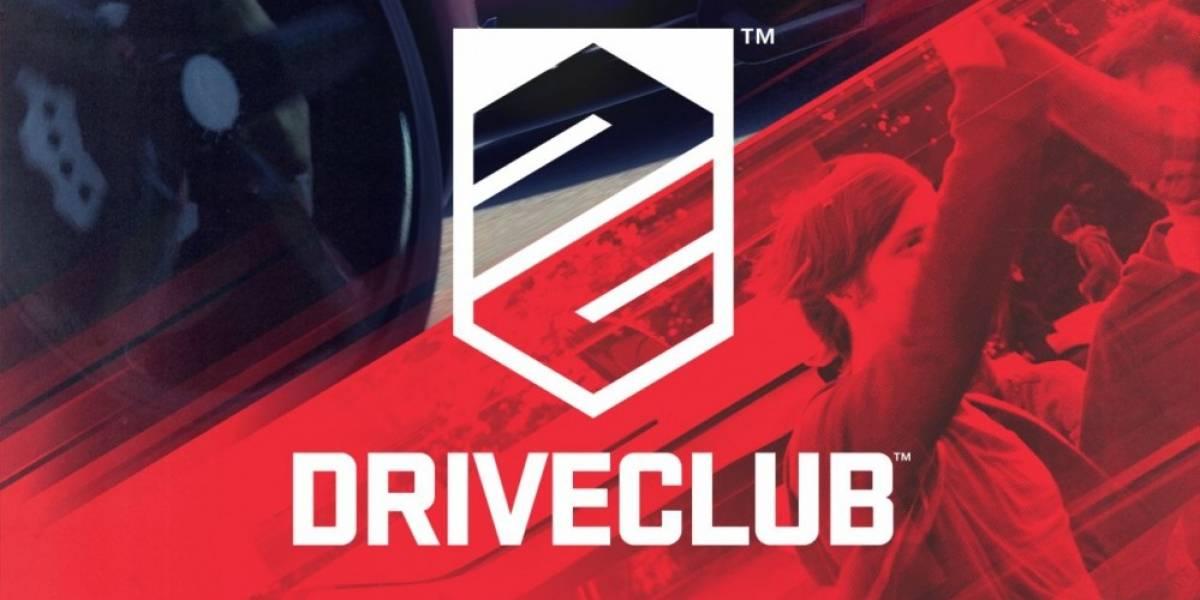 Esto se viene en marzo para DriveClub