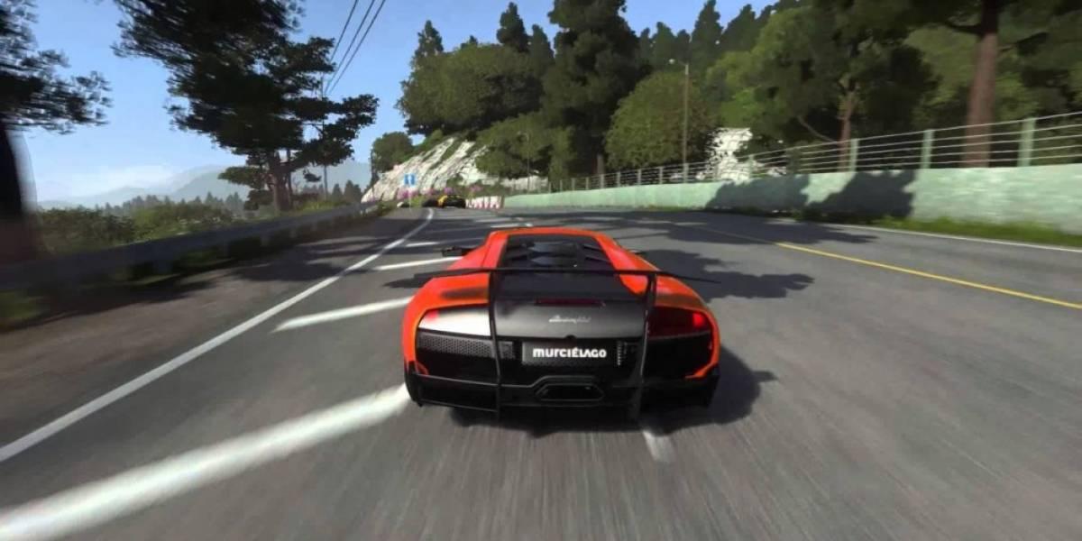 DriveClub recibe nuevos videos de la expansión Lamborghini Icons