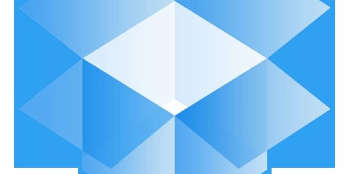 Ya puedes descargar la versión Beta de DropBox para Android