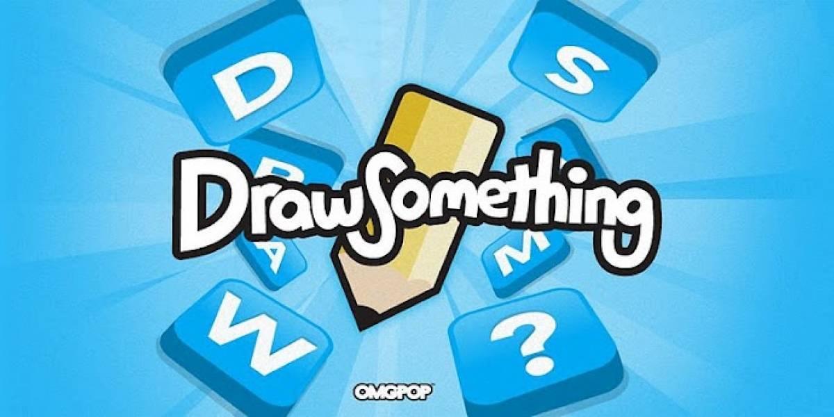 Draw Something, una de las apps móviles de mayor crecimiento en la historia
