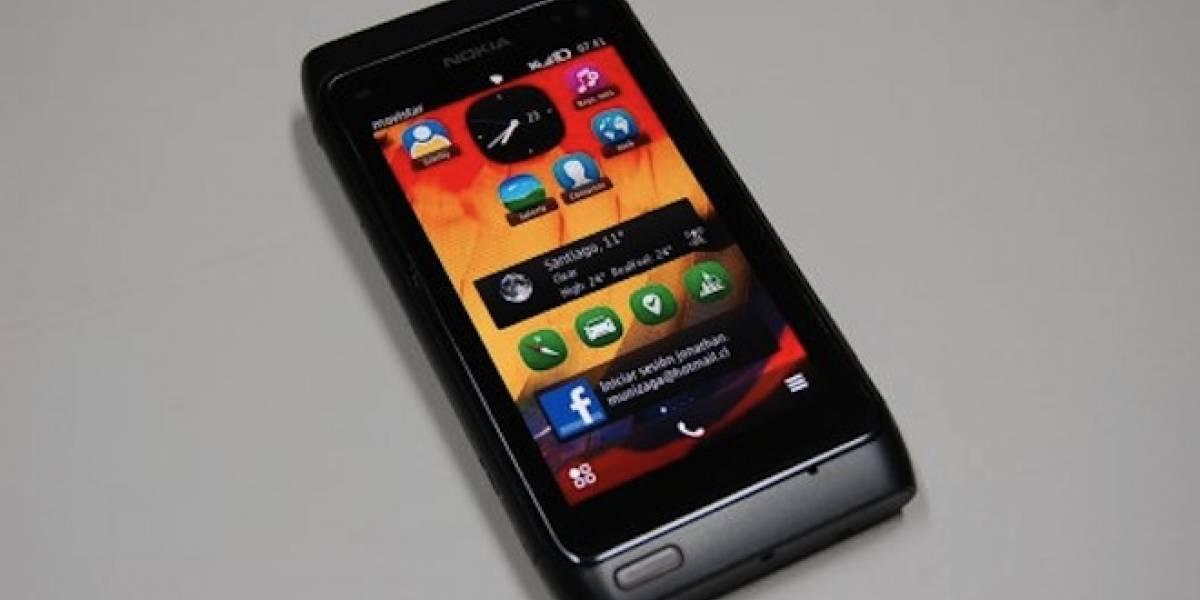 Nokia libera la actualización oficial a Belle para algunos mercados