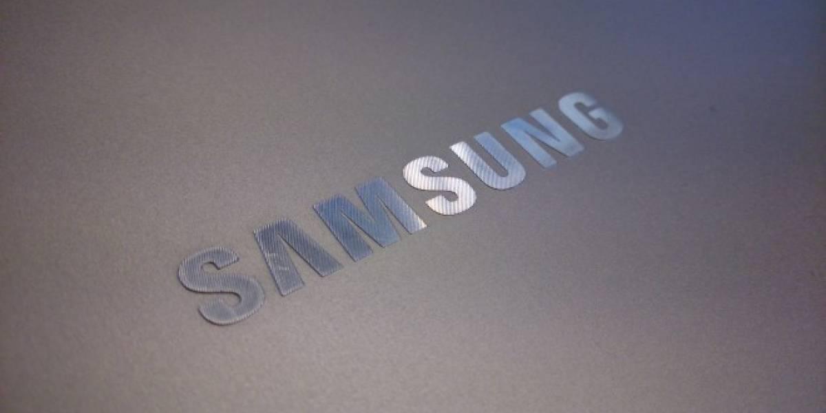 Samsung quiere un nuevo diseño para el Galaxy Note III