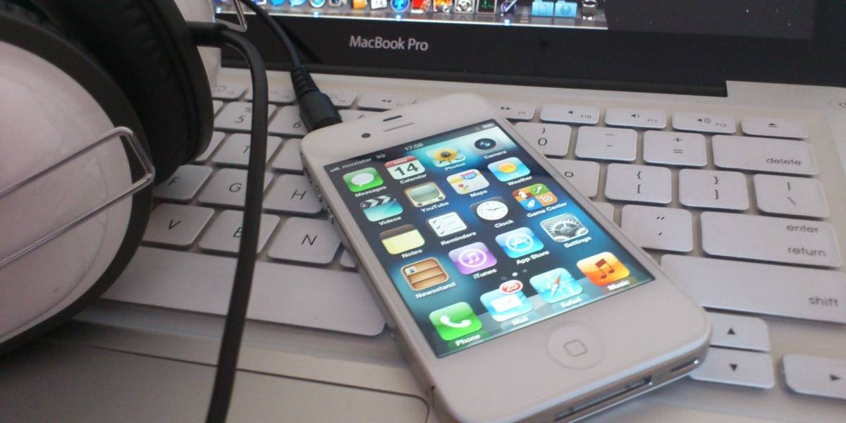 iPhone 4S [W Labs - Actualización]