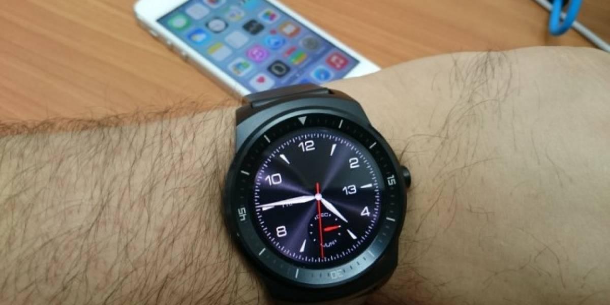 Chile: Algunos iPhone y equipos Android sufren inesperado cambio de hora
