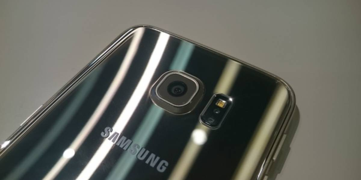El Samsung Galaxy S6 de 32GB solo tiene disponibles 23GB para el usuario