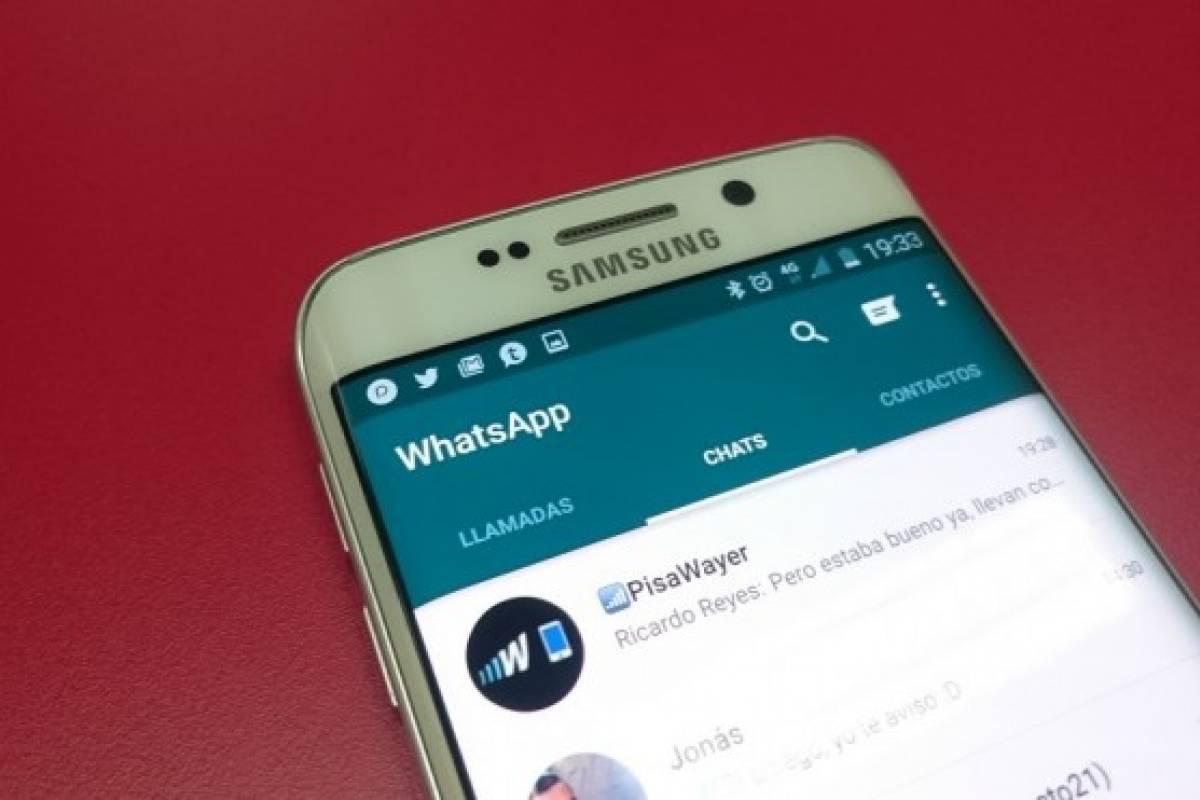 WhatsApp se actualiza con múltiples novedades en su versión para Android