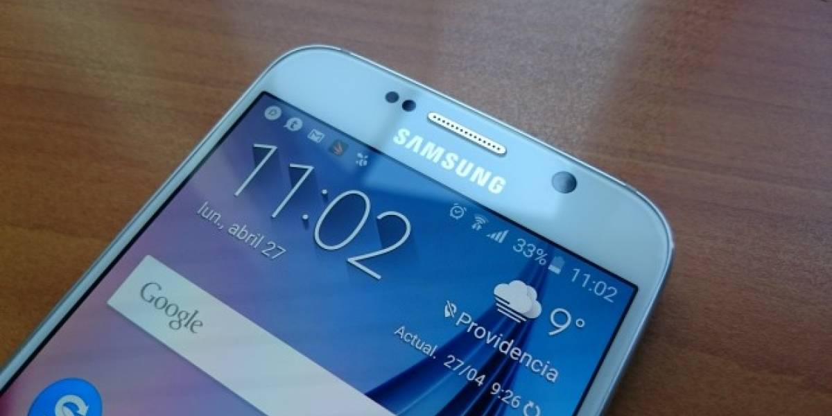 Actualiza tu Samsung Galaxy S6 SM-G920I a Android 5.1.1 Lollipop