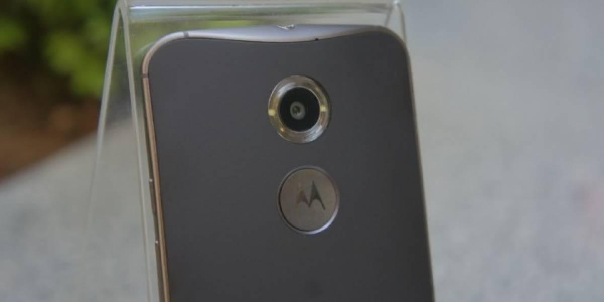 Aparece supuesta imagen de prensa del Motorola Moto X Tercera Generación