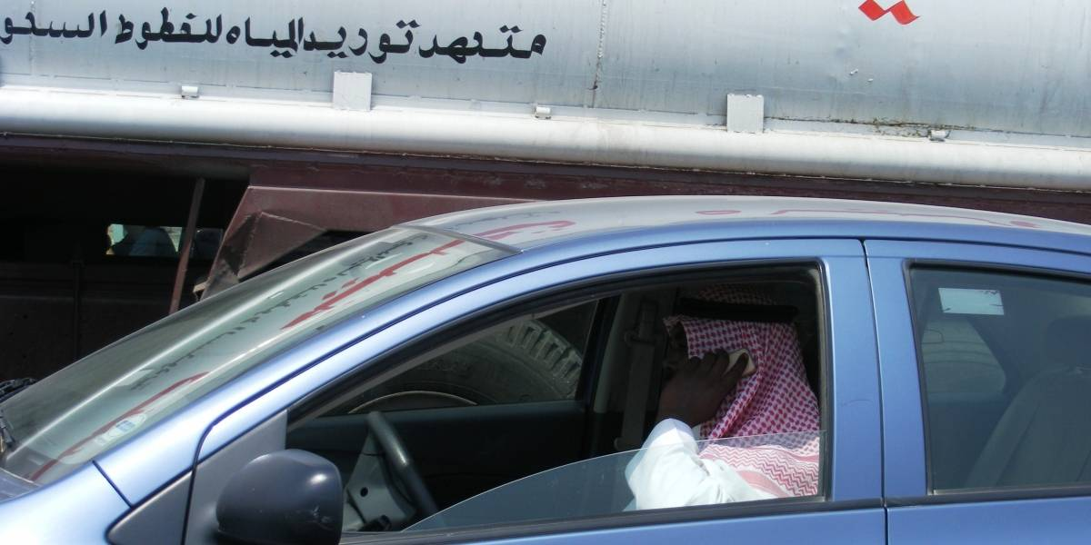 Arabia Saudita, el país con mayor porcentaje de usuarios de móviles