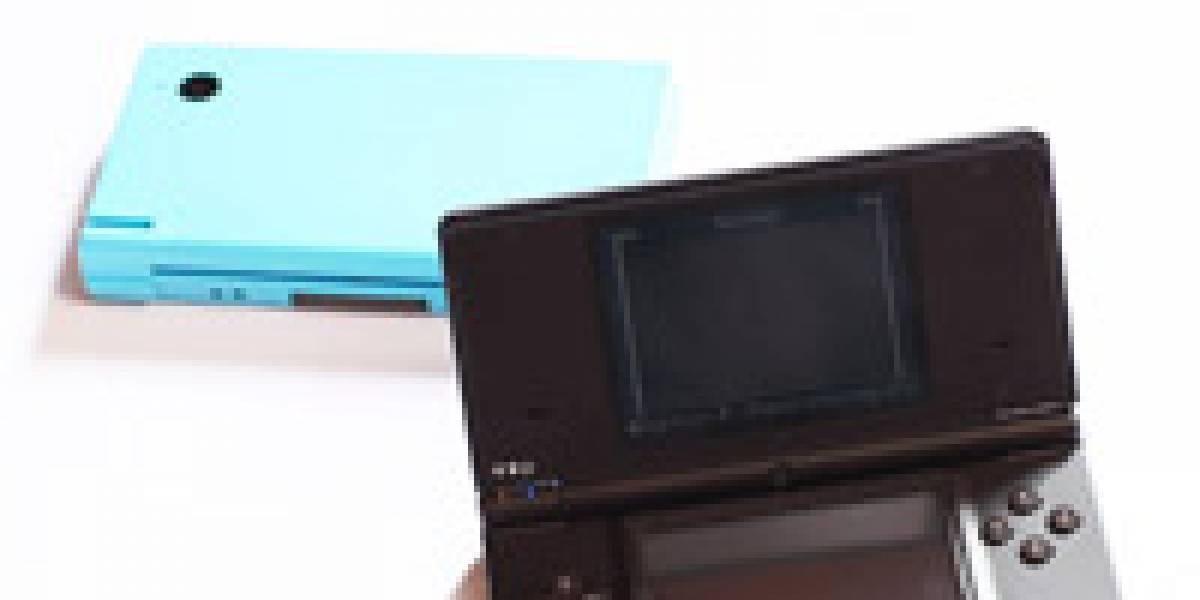 Nintendo DSI para el 5 de abril