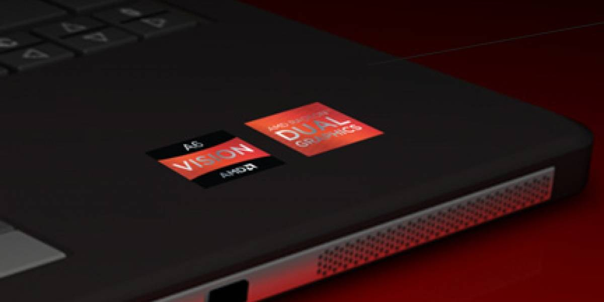 Impresionante: AMD Llano Dual Graphics Technology + Radeon HD 6450