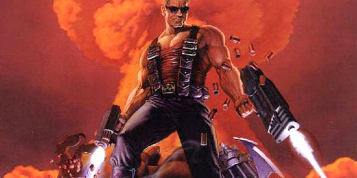 A volverse retro con Duke Nukem 3D: Atomic Edition