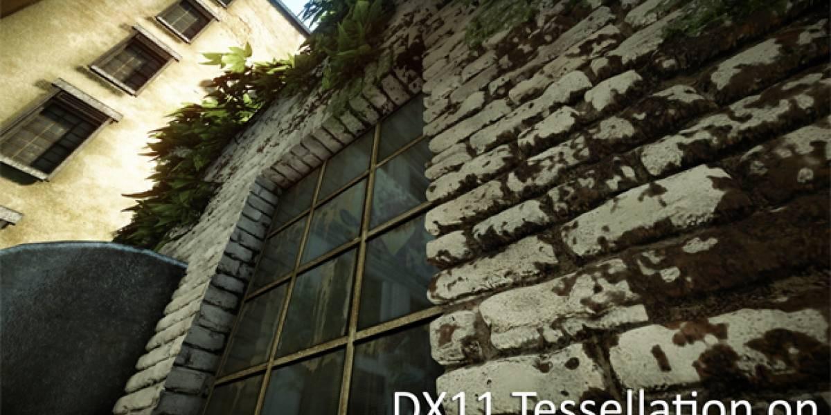Se filtra parche DirectX 11 de Crysis 2