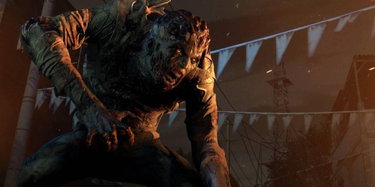 Nuevo tráiler de Dying Light nos muestra el modo Be the Zombie