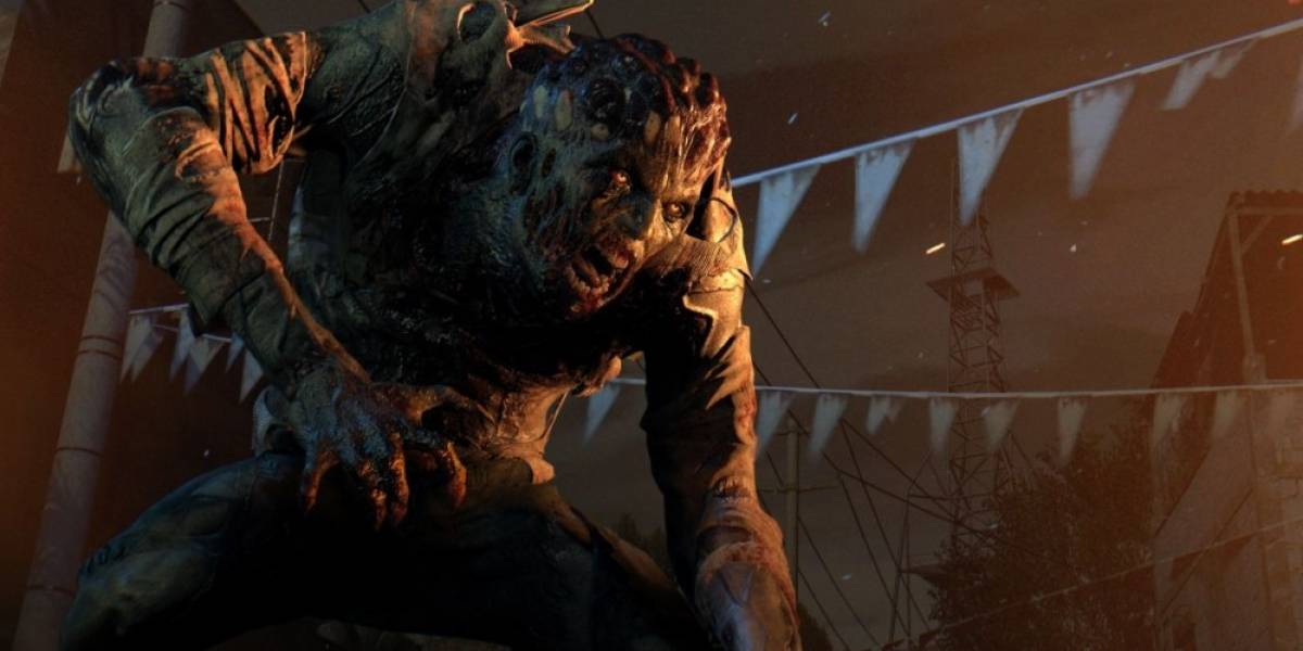 Una hora y media de Dying Light