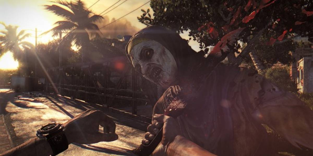 Dying Light: 1080p y 30 fps en PS4
