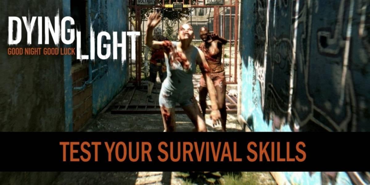 Dying Light recibe nuevo tráiler interactivo