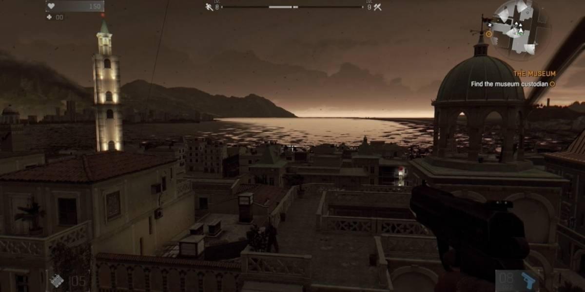 Techland lanzará herramientas para mods de Dying Light