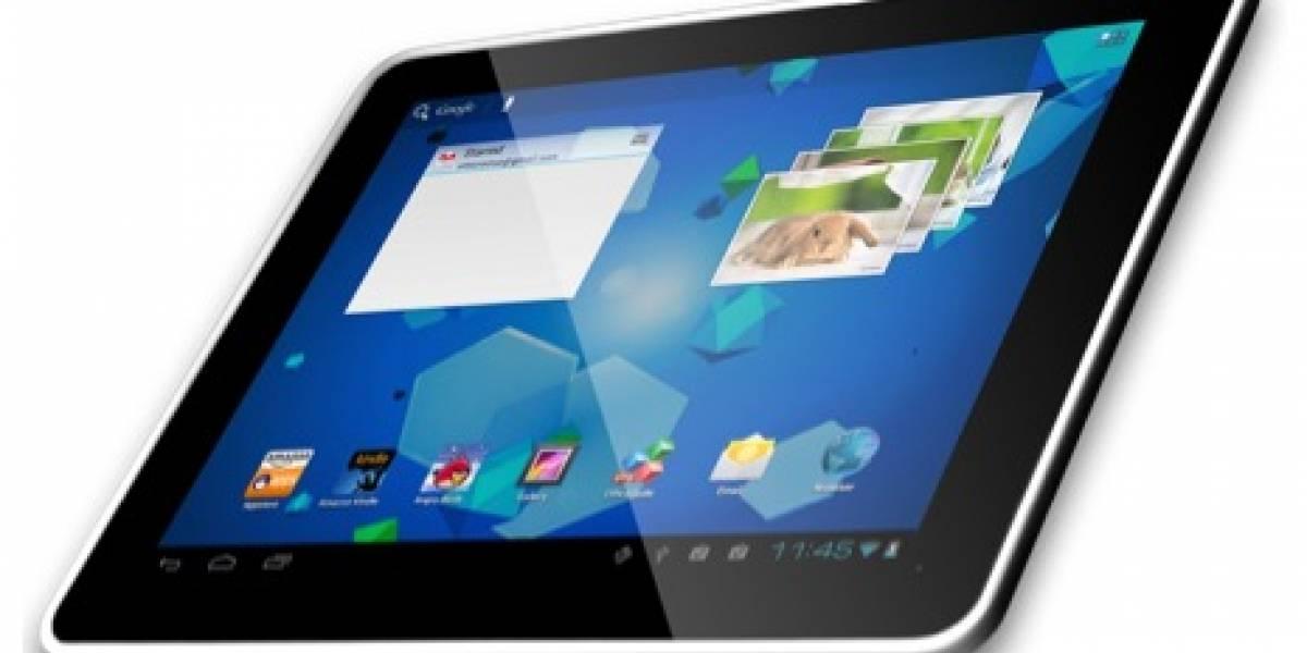 Velocity Micro y sus dos tabletas de bajo coste para el CES 2012