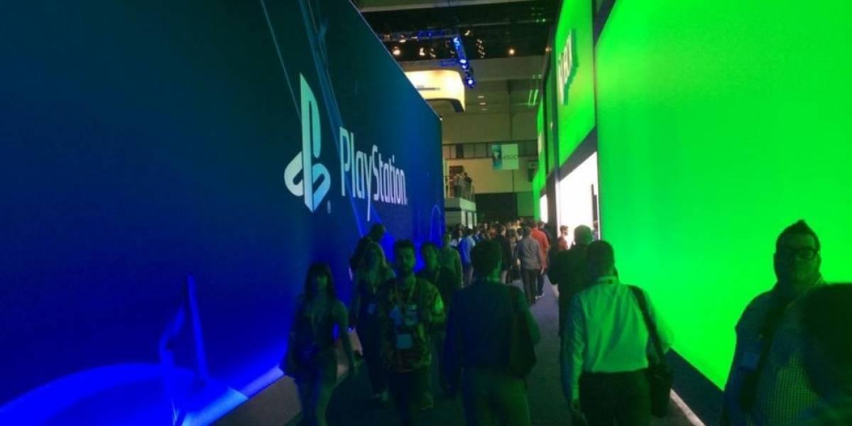 E3 2015 recibió a más de 52 mil jugadores y batió récords en redes sociales
