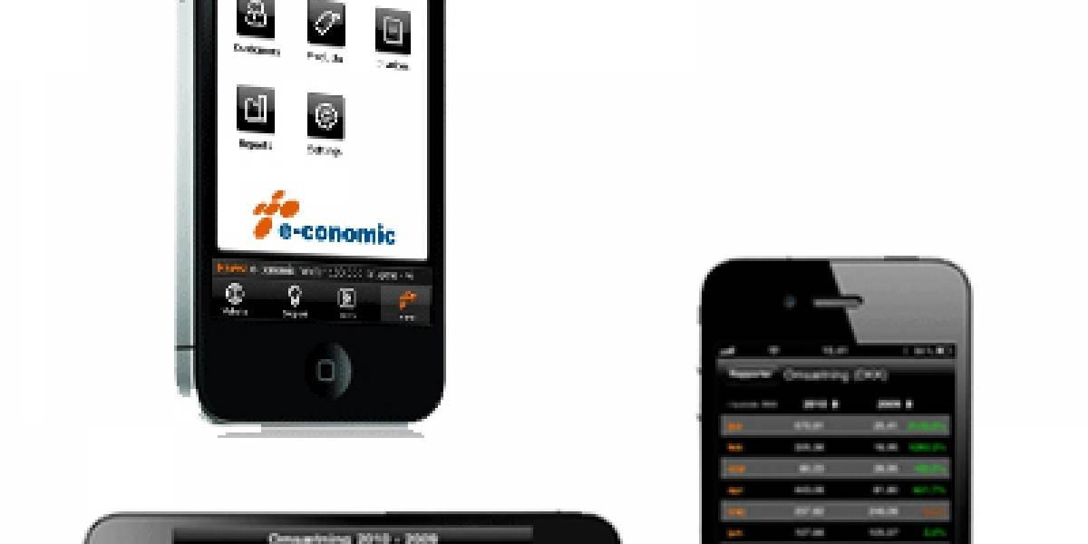 España: Autónomos podrán llevar su contabilidad desde el teléfono móvil