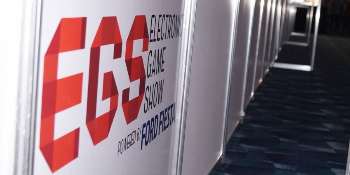 Se anunció oficialmente el EGS 2015