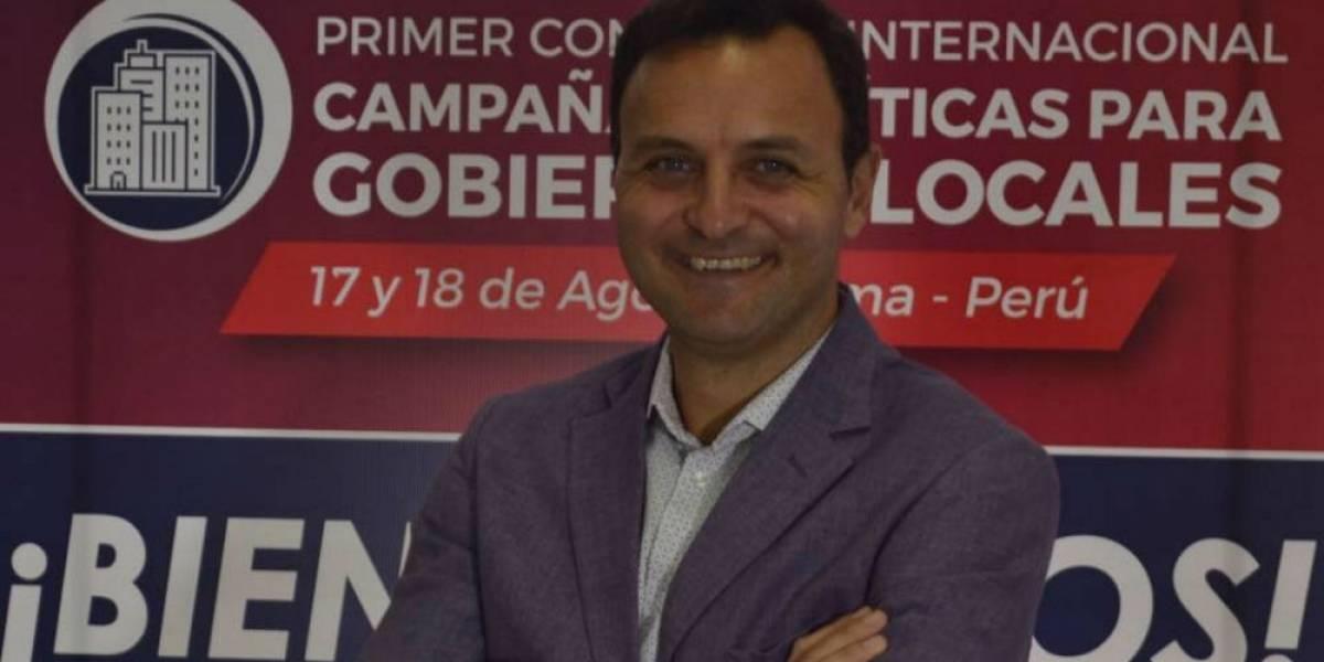 Analizaremos elecciones en Cumbre Mundial: Daniel Ivoskus