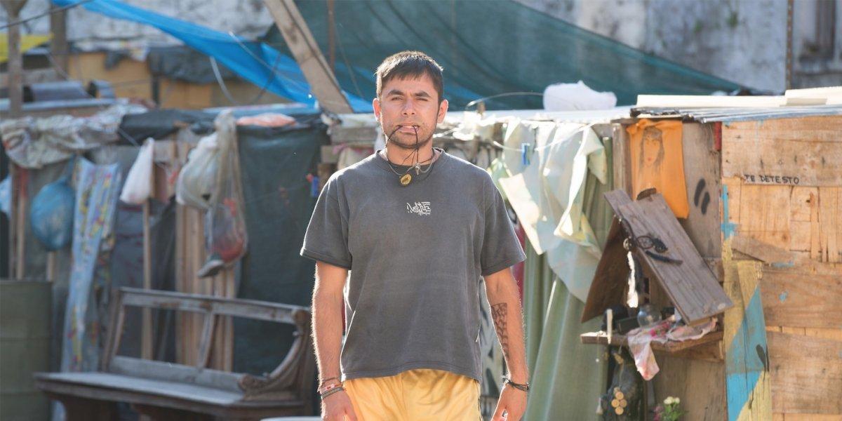 """""""El Marginal"""": El instinto de sobrevivencia en una cárcel"""