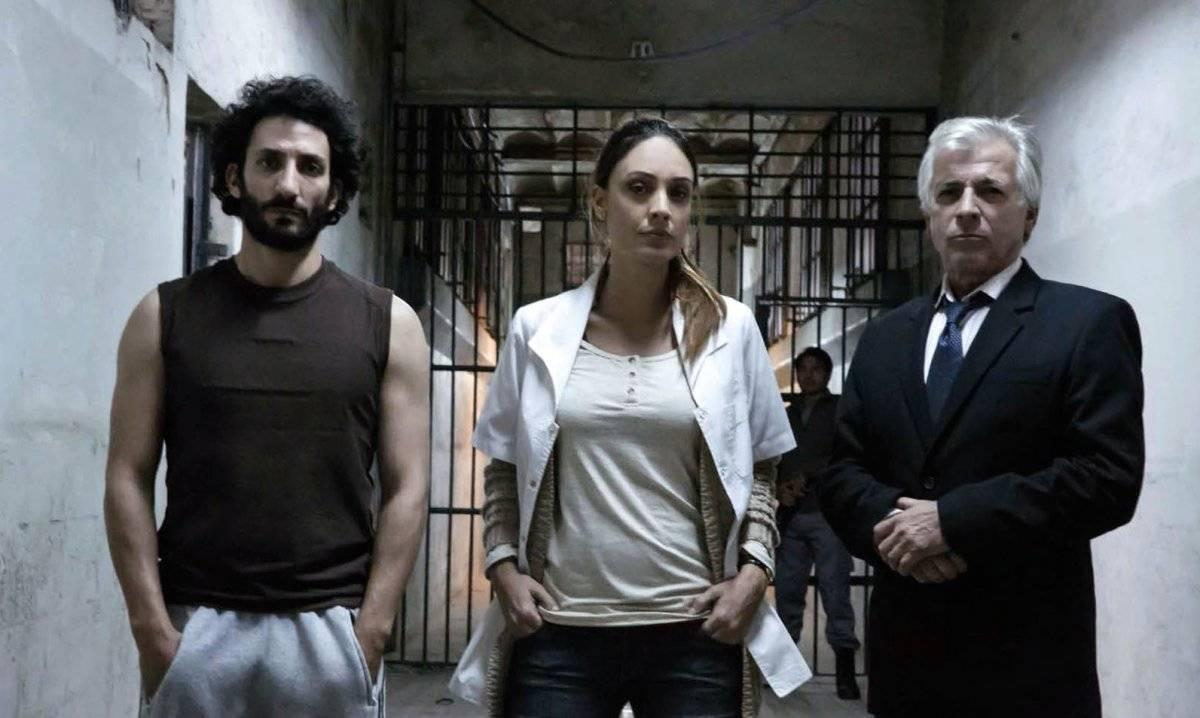 """La serie """"El marginal"""" se transmitirá los martes, por """"Universal Channel"""". Foto: Underground Producciones"""
