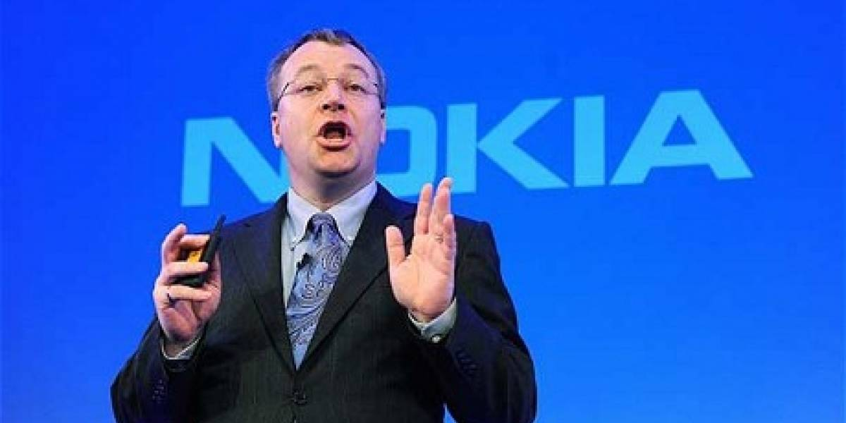 ¿Por qué Nokia escogió Windows Phone sobre Android?