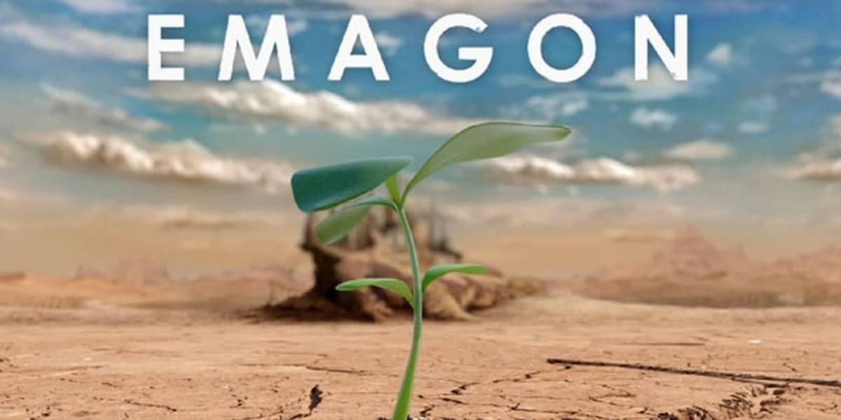Sony muestra teaser de un misterioso proyecto llamado EMAGON