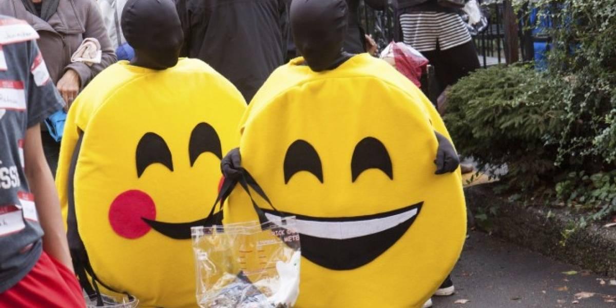 Estos son los emojis favoritos del mundo, según SwiftKey