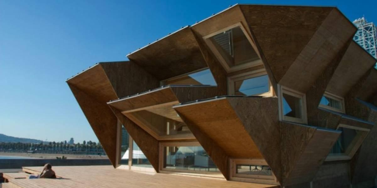 La Casa Solar 2.0, un sueño arquitectónico y energético hecho realidad