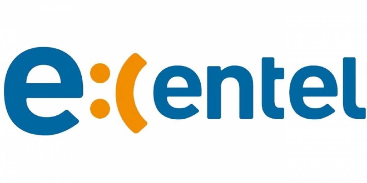 Chile: Clientes Entel reportan caída del servicio