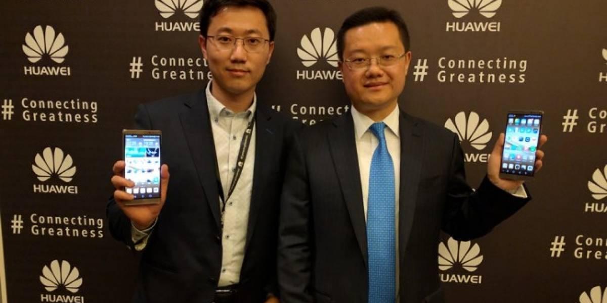Huawei quiere construir una marca premium en América Latina [W Entrevista]