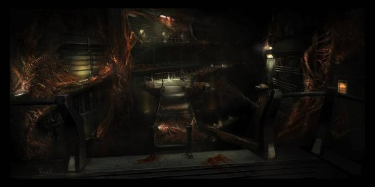 [NB Labs] Dead Space Extraction a primera vista