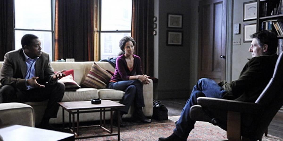 Programa de la HBO muestra a Guitar Hero como parcial causa de divorcio