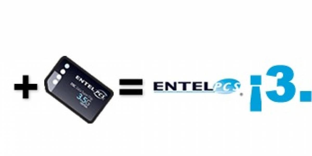 FW Exclusivo: Entel PCS comenzó beta de telefonía móvil pública 3.5G (actualizado)