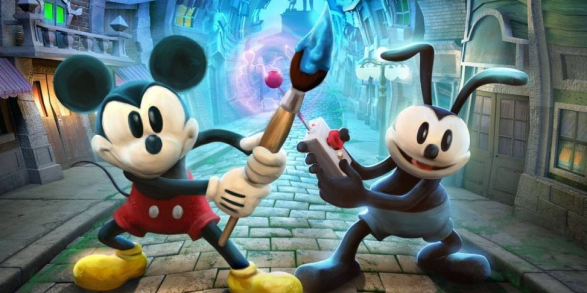 Disney agrega su biblioteca de juegos a Steam