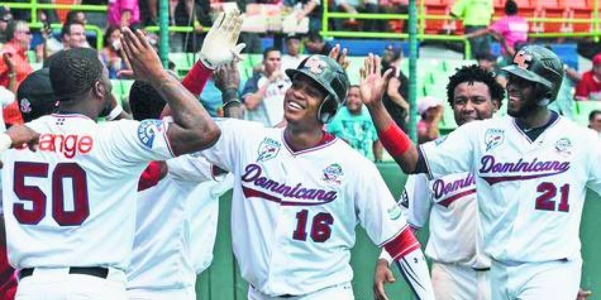 """Erick Almonte: """"Tendremos el equipo para ir a la Serie del Caribe"""""""