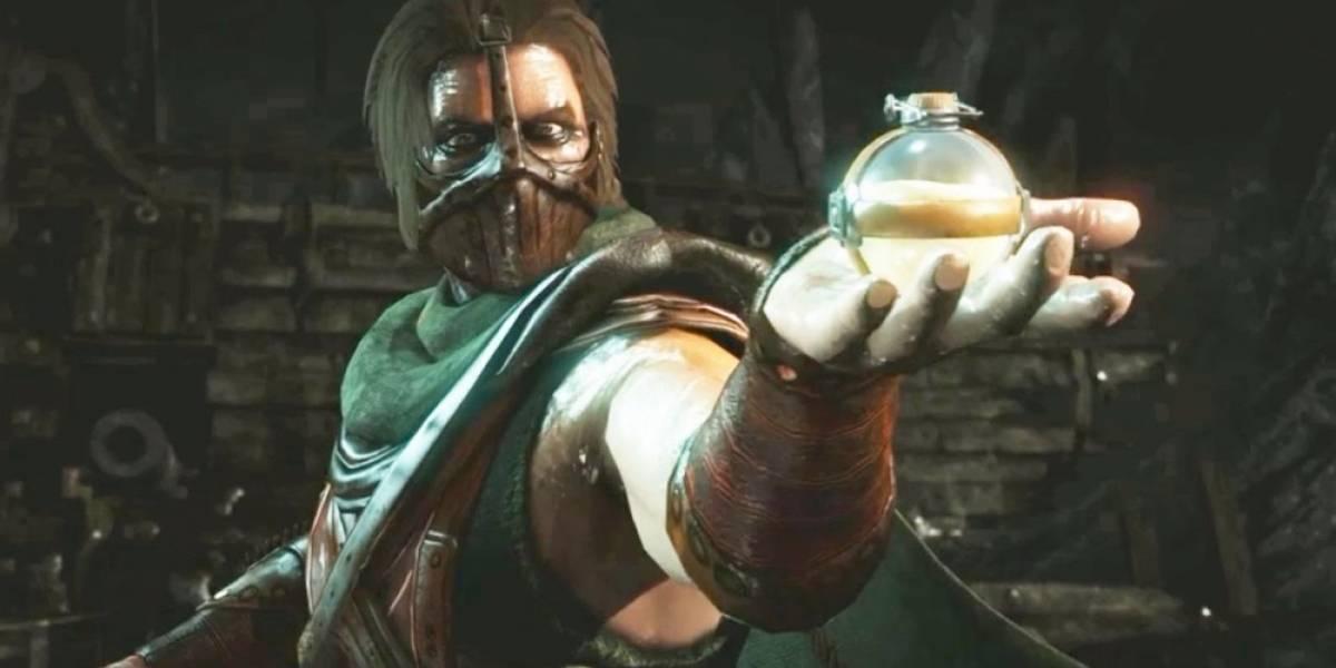 Más videos de Mortal Kombat X con fatalities, brutalities y otras novedades
