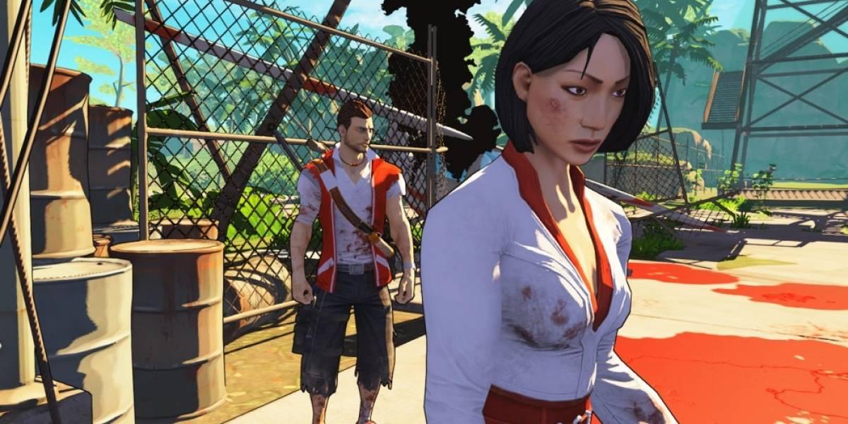 Escape Dead Island recibe fecha de lanzamiento y nuevo tráiler