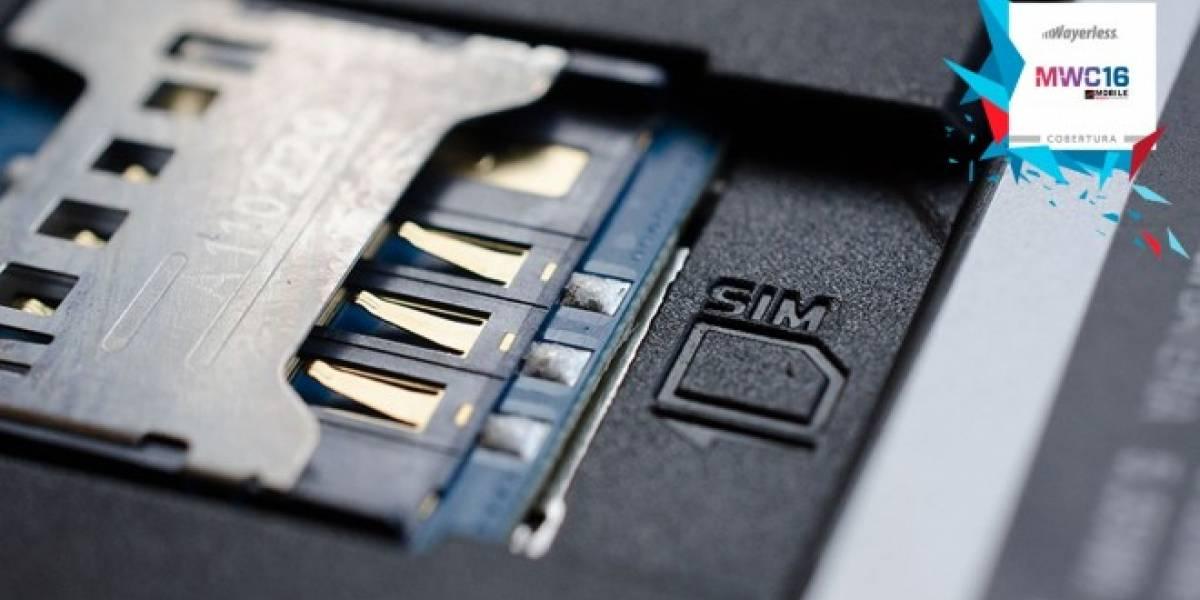Telefónica comenzará las pruebas de eSIM para estandarización en móviles