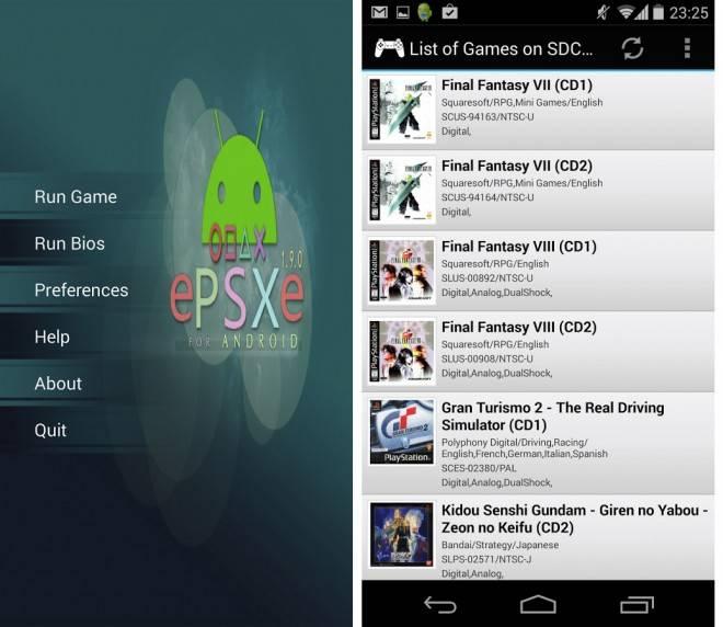 Como Jugar Playstation En Tu Android
