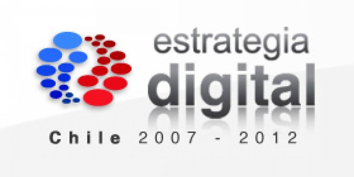 Presidenta Bachelet presenta Estrategia Digital 2007-2012